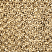 Sisal Bengal Mogal at Kings the natural flooring and carpet specialists.