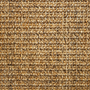 Sisal Boucle Safron at Kings the sisal specialist.