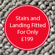 Stairs And Landing Offer £199
