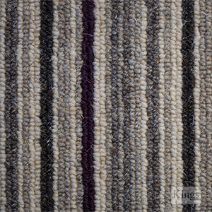 Kingsmead Carpets Book of Stripes Anthology