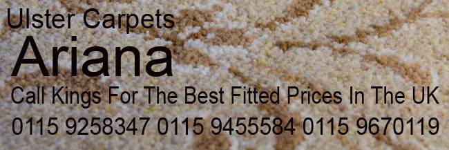 Ulster Carpets Ariana Antique Stone
