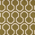 Alternative Flooring Ashley Hicks 7112 Quirky B Honeycomb Moss