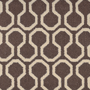 Alternative Flooring Ashley Hicks 7113 Quirky B Honeycomb Grey