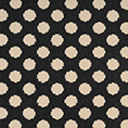 Alternative Flooring 7140 Quirky B Spotty Black