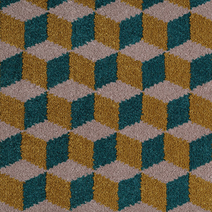 Alternative Flooring Ben Pentreath 7241 Quirky B Cube Hawksmoor