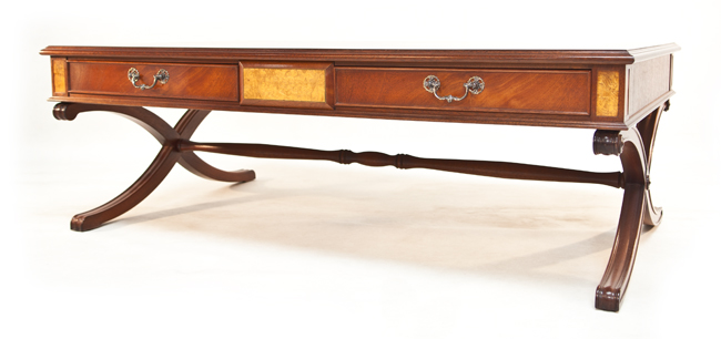 Charles Barr Grandeur Coffee table