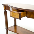 Charles Barr Grandeur Console Table