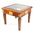 Charles Barr Grandeur Side Table