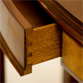 Charles Barr Console Table Detail 2