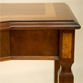 Charles barr Console Table Detail 5