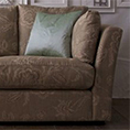 Henderson Russell Pellinore Standard Sofa, Luxury handmade sofas more in Long Eaton Derbyshire.