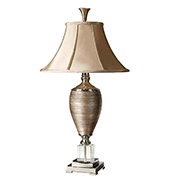 Table Lamps, Mindy Brownes, Genesis, Uttermost Lighting.