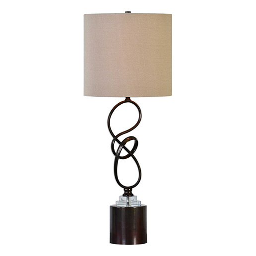 Mindy Brownes Aprilia Lamp 29229-1