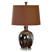 Mindy Brownes Lilas Lamp 27141