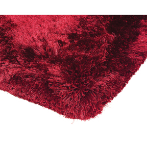 Asiatic Rugs Contemporary Home Plush Red