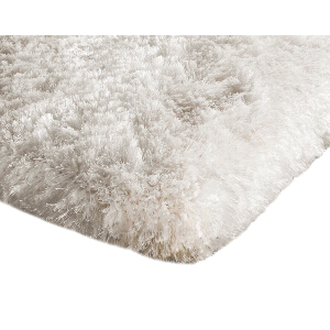Asiatic Rugs Contemporary Home Plush White