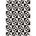Asiatic Rugs Fashion Floors Arlo AR01 Mosaic Mono from Kings Interiors - the ideal place to buy Furniture and Flooring. Call Today - 01158258347.