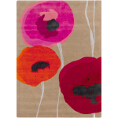 Brink and Campman Sanderson Collection Poppies Red-Orange 45700