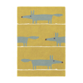 Brink and Campman Scion Collection Mr Fox Mustard 25306 - Kings Interiors