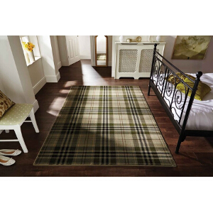 Flair Rugs Glen Kilry Sage