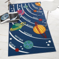 Flair Rugs Matrix Kiddy