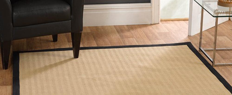Flair Rugs Natural Fibre at Kings Interiors