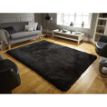 Flair Rugs Pearl Black