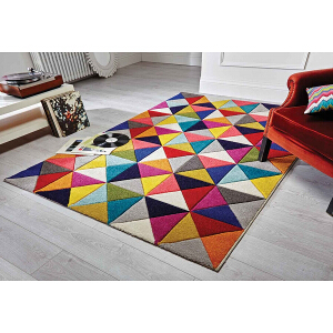 Flair Rugs Spectrum Samba