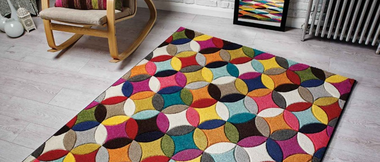 Flair Rugs Spectrum. Kings Interiors for the best Flair Rugs prices online and instore.
