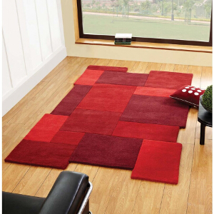 Flair Rugs Abstract Collage FR0103