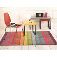Flair Rugs Illusion Candy Multi