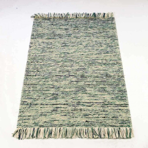 Flair Rugs Retreat Maya Teal Turquoise