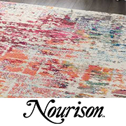 Buy Nourison Rugs at Kings Interiors Cheapest Price UK