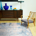 Plantation Rugs Bamboozled at Kings Interiors