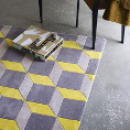 Plantation Rugs Geometric at Kings Interiors