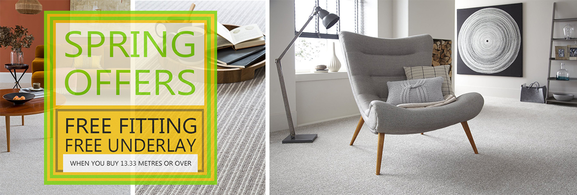 Spring Flooring Offers at Kings Carpets Nottingham 2020 1