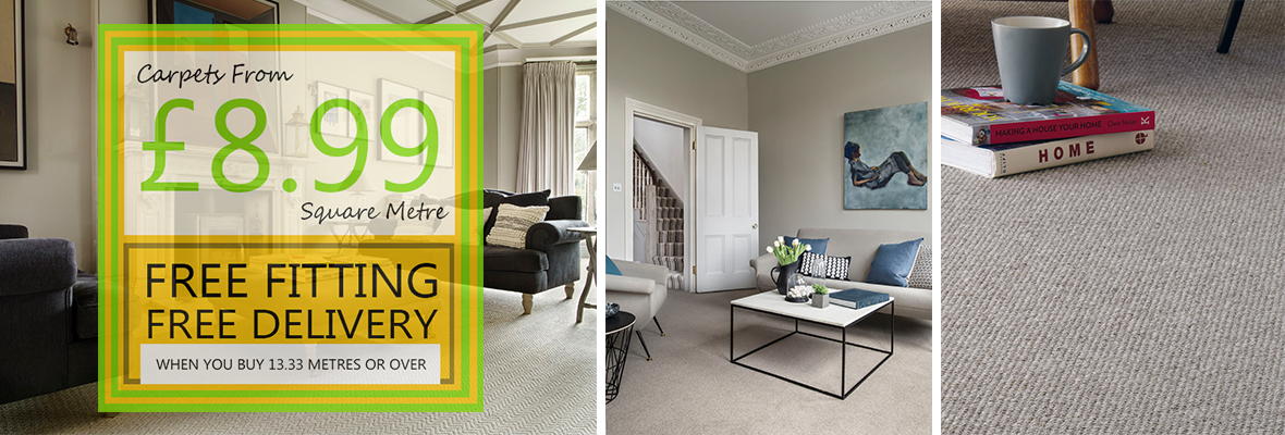 Spring Flooring Offers at Kings Carpets Nottingham 2020 5
