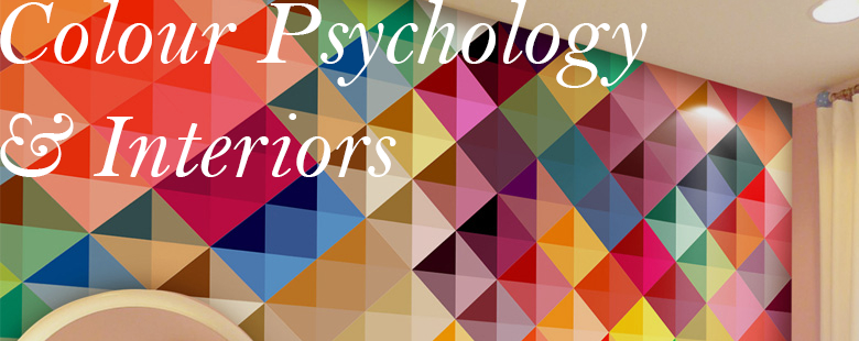 Psychology of Colour and Interior Design - Kings Interiors