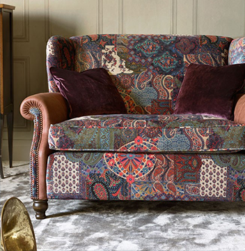 Types of Luxury Sofa - Lowest prices at Kings Interiors Nottingham