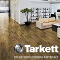 Tarkett Wood and Laminate Flooring at Kings of Nottingham the wood flooring proffesionals.