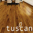 Tuscan Flooring at Kings of Nottingham the wood and laminate flooring experts.